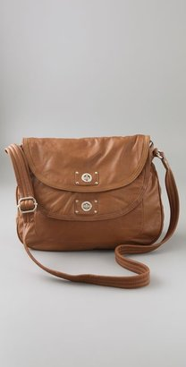 Marc by Marc Jacobs Totally Turnlock Sasha Messenger Bag
