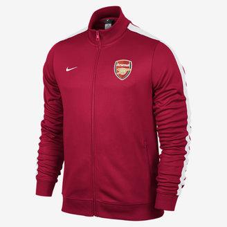 Nike Arsenal Football Club Authentic N98 Men's Track Jacket