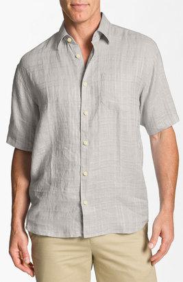 Tommy Bahama 'Via Palermo' Linen Sport Shirt