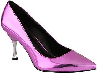 Call it SPRING Call It SpringTM Desiray Pointy Pumps with Steel Heel