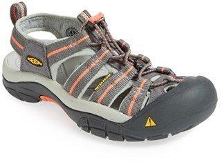 Keen 'Newport H2' Sandal $99.95 thestylecure.com
