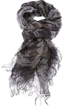 Faliero Sarti 'Tarzan' scarf