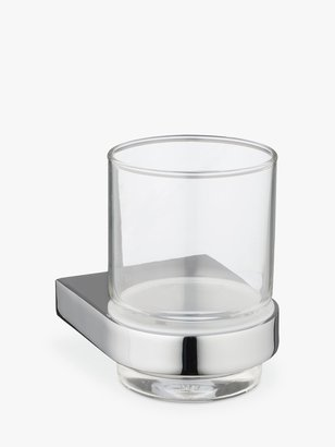John Lewis & Partners Opus Tumbler & Holder