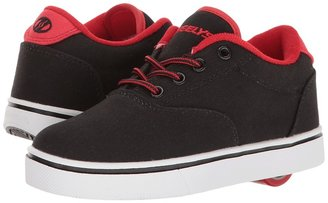 Heelys - Launch Boys Shoes $50 thestylecure.com