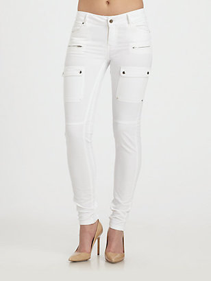 Vanessa Bruno Athe Skinny Pocket Pants