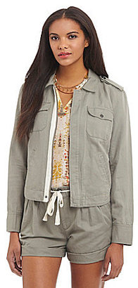 Vince Camuto TWO By Utility Jacket