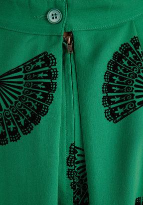 Tatyana B. Jones Style Skirt