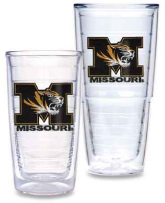 Tervis University of Missouri Collegiate 16-Ounce Tumbler