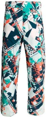 Oakley Ampiler Ski Pants - Waterproof, Insulated (For Men)