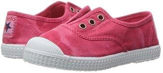 Cienta 70777 (Toddler/Little Kid/Big Kid) (Distressed Pink) Girl's Shoes