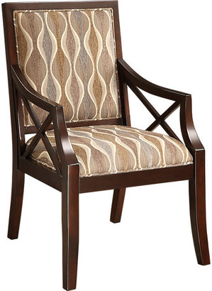Rooms To Go Souk Beige Accent Chair