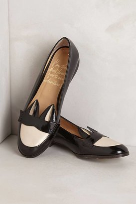 Anthropologie Caracal Loafers