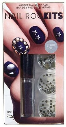 Charlotte Russe Nail Rockits Star Manicure Kit