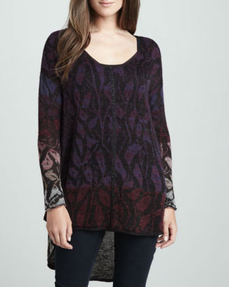 Free People Tough Love Oversize Pullover