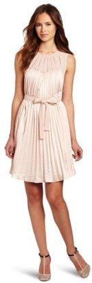 Mcginn Women's Delilah Pleat Dress