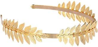 Emily Elizabeth Jewelry - Venus Headband (14K Gold Plated) - Accessories