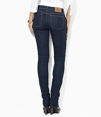Lauren Ralph Lauren Slimming Modern Skinny Jeans