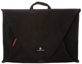 Eagle Creek Pack-It!tm Garment Folder Medium (Black) Bags