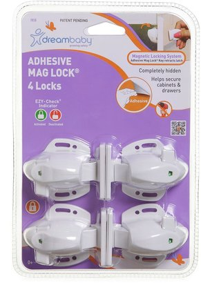 Dream Baby Dreambaby Mag Lock Magnetic Lock Set
