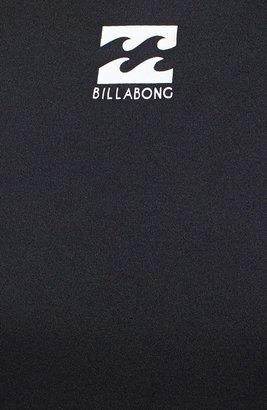 Billabong 'Making It' Short Sleeve Rashguard (Juniors)