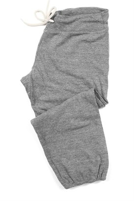 Monrow Vintage Cropped Sweatpants