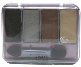 Cover Girl Queen Collection Quad Eyeshadow