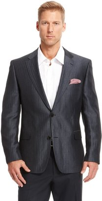 HUGO BOSS 'Pavese'   Big & Tall, Linen Wool Sport Coat by BOSS