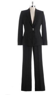 Tahari ARTHUR S. LEVINE Rexanne Two-Piece Pants Suit