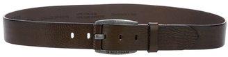 BOSS ORANGE Hugo Leather belt