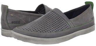 Ecco Collin (Dark Clay) - Footwear