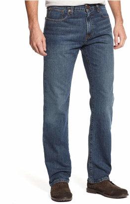 Tommy Hilfiger Men's Pablo Classic-Fit Jeans $59.50 thestylecure.com