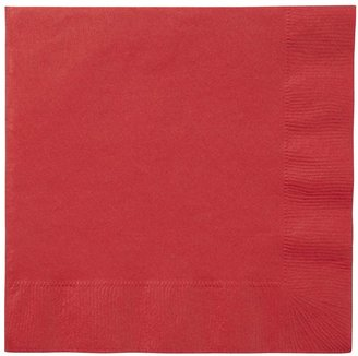 Celebrations! Classic Red Lunch Napkins - 20 ct