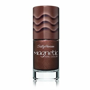 Sally Hansen Magnetic Nail Color, Electric Emerald