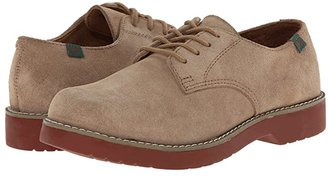 School Issue Semester (Toddler/Little Kid/Big Kid) (Tan Suede) Boys Shoes