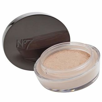 No7 Loose Powder Dark