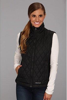 Marmot Kitzbuhel Vest (Black) Women's Vest