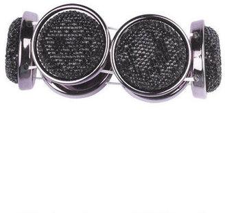 Delia's Round Caviar Bead Stretch Bracelet