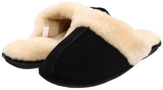 smartdogs Tahiti (Black Deersuede) - Footwear