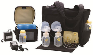 Medela Pump In Style Advanced Breastpump - On-the-Go Tote