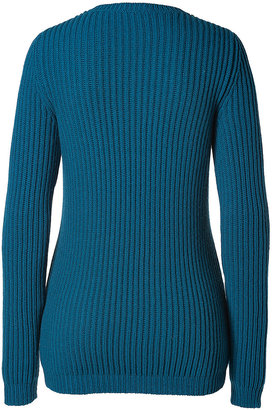 Jil Sander Wool-Cashmere Pullover in China