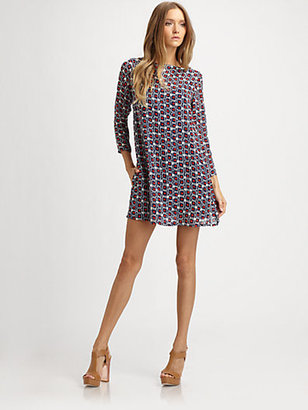 Elizabeth and James Mod Avery Tunic