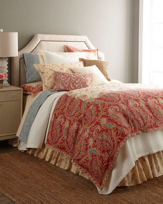 """Lauren Ralph Lauren Mirabeau Paisley"""" Bed Linens"""