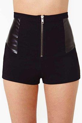 Nasty Gal Joyride Shorts