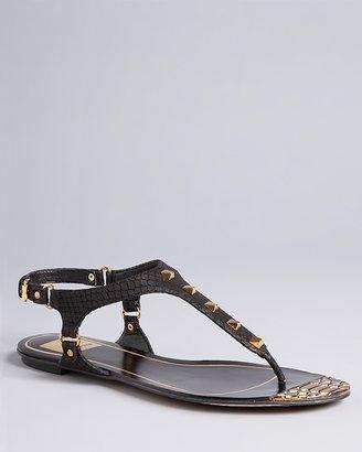 Dolce Vita Flat Thong Sandals - Indira