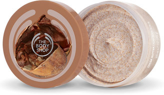 The Body Shop Mini Cocoa Butter Body Scrub