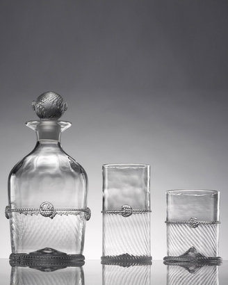 Juliska Graham Whiskey Decanter