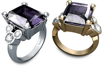 Disney Mickey Mouse June Birthstone Diamond Ring by Jostens