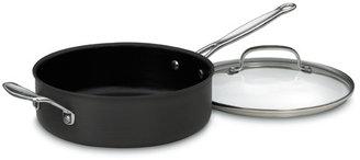 Cuisinart Chef's Classic Hard-Anodized Saute Pan