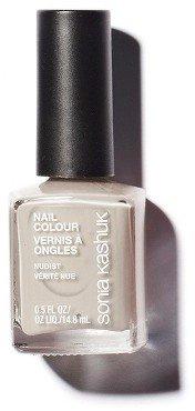 Sonia Kashuk Nail Colour - Fall Shades