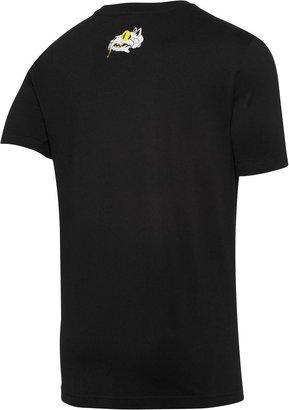 Puma Global Rallycross Bonestripe T-Shirt